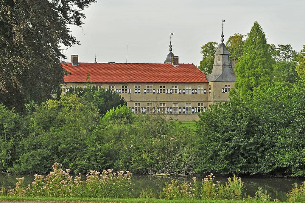 Schloss Westerwinkel bei Ascheberg-Herbern