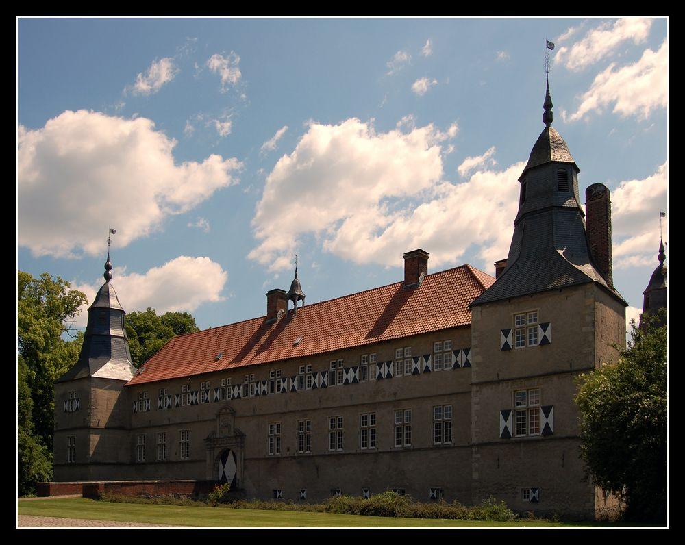 Schloss Westerwinkel reloaded