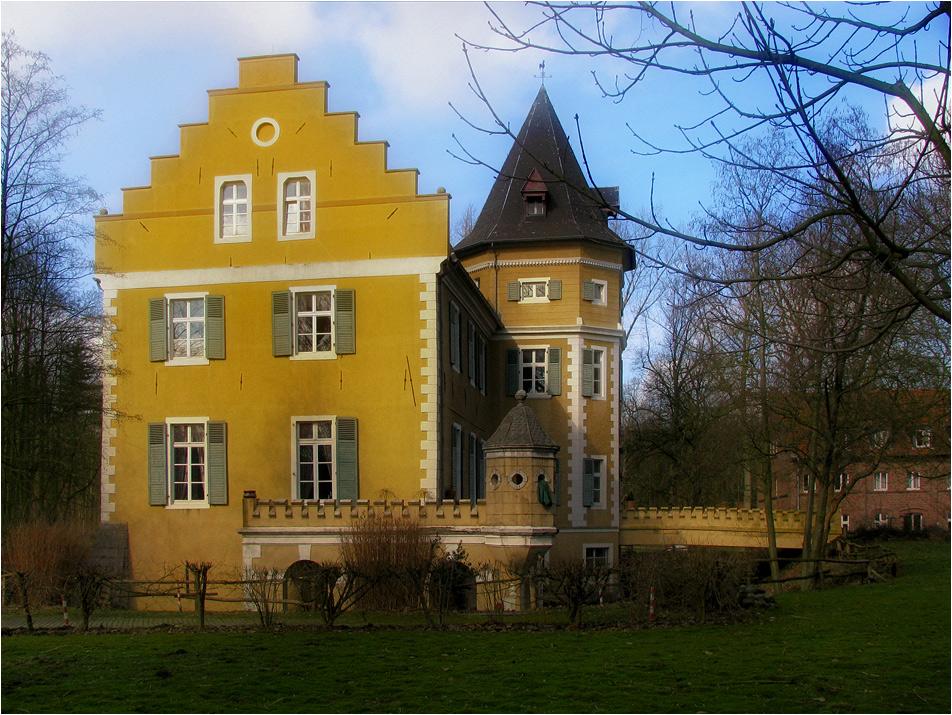 Schloss Westhusen
