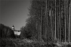 Schloss Wiesenburg ...