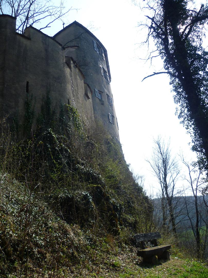 Schloss Wildenstein Bubendorf Foto Bild Europe Schweiz