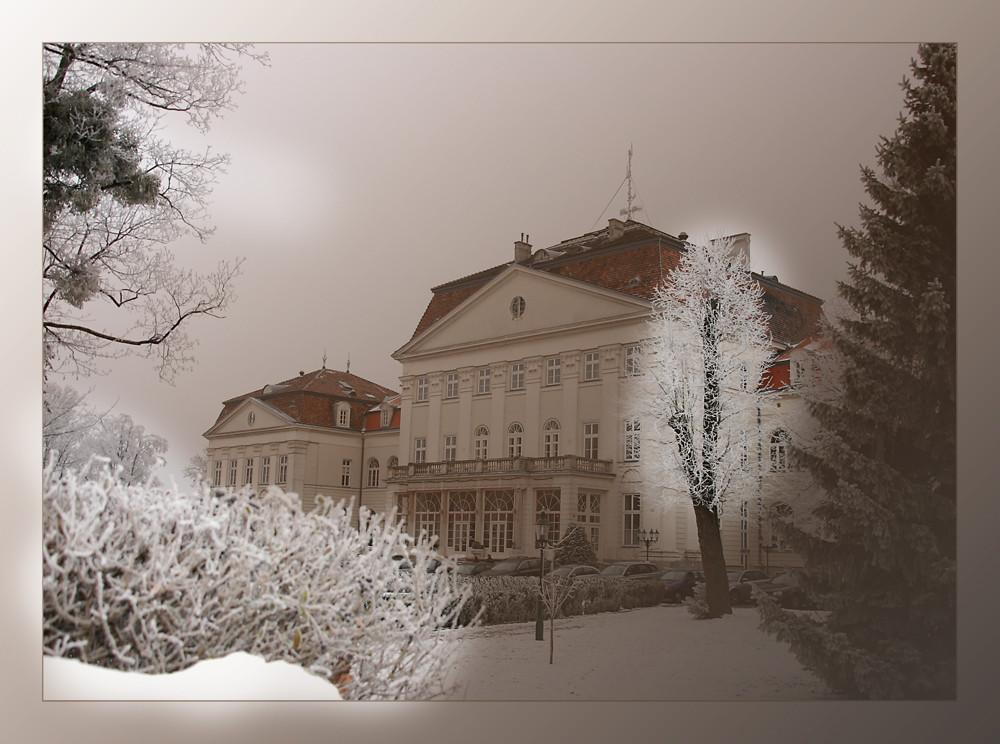Schloß Willhelminenberg