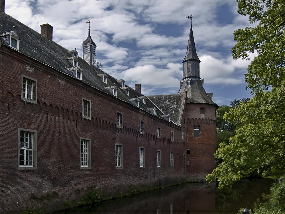 Schloss Wissen 1