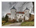 Schloss Wörth (2)