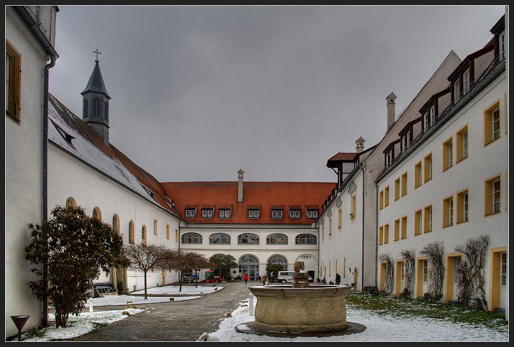 Schloss Wörth (4)