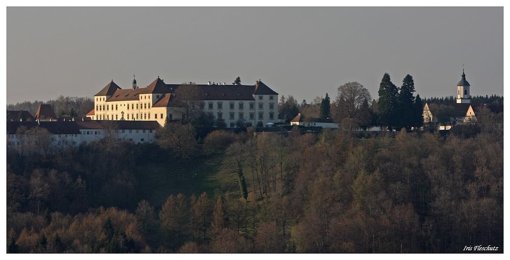 Schloss Zeil...