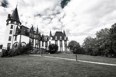 Schloss zu Klink an der Müritz