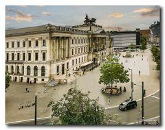 Schlossarkaden Braunschweig