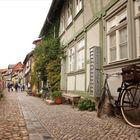 Schlossberg Quedlinburg