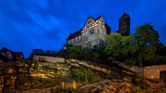 Schlossblick