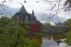 Schloss/Burg-Linnep