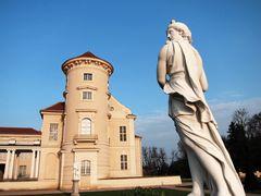 Schlossdame
