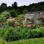 Schlossgarten ...