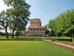 Schloßgarten Neunhof