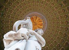 Schlossgarten Schwetzingen Apollo-Tempel