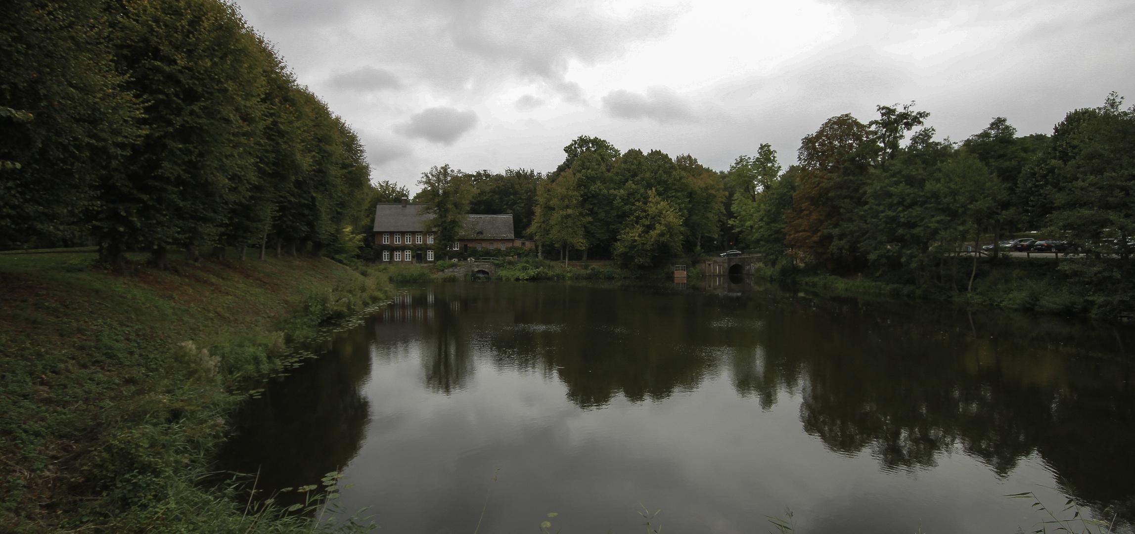Schlossgraben Ahrensburg