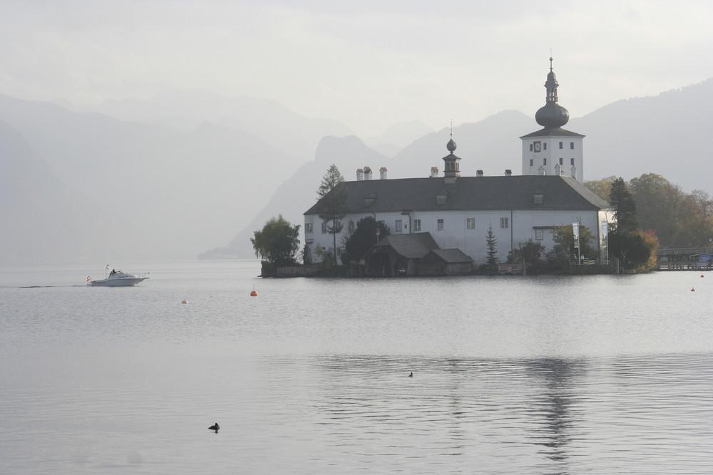 Schlosshotel am Traunsee