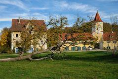 Schlosshotel Blumenthal in Aichach - Bayern