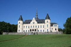 Schlosshotel Ralswiek 1