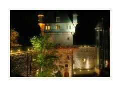 < .Schlosshotel Romrod. >