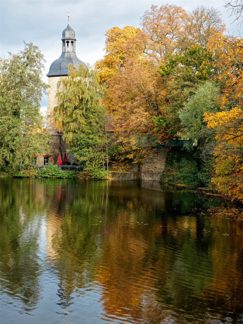 Schlossidyll