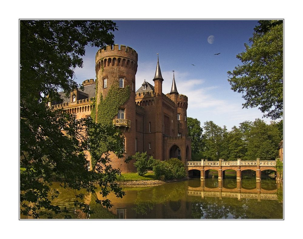 Schlossidylle