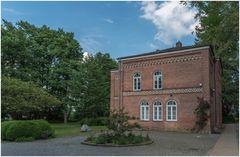 Schlossinsel Barmstedt