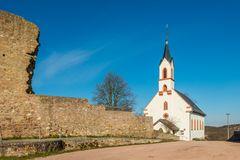 Schlosskapelle Neu-Baumburg 01
