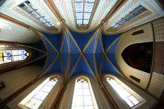 Schloßkapelle Schloß Sayn
