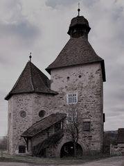 Schlosskapelle St. Johannes Baptist