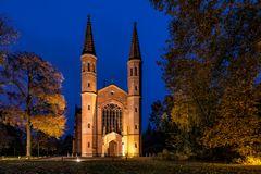 Schlosskirche 2