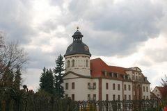 Schlosskirche Eisenberg/Thür.