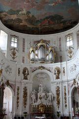Schlosskirche in Wermsdorf