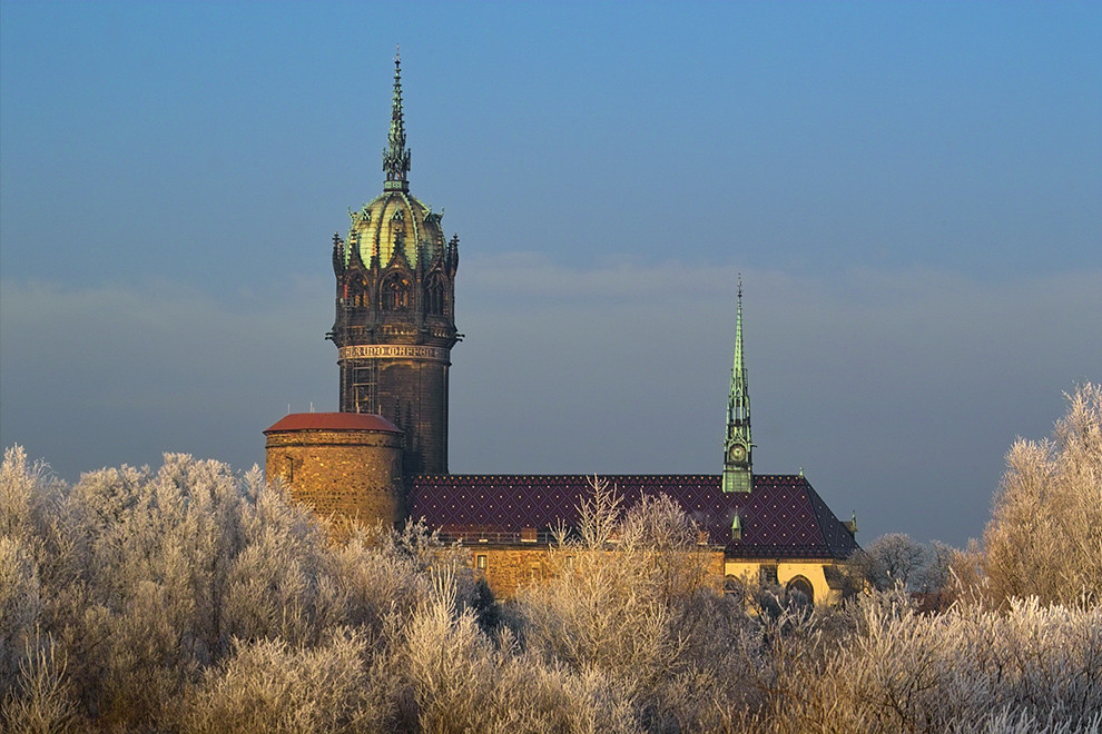 Schloßkirche Wittenberg