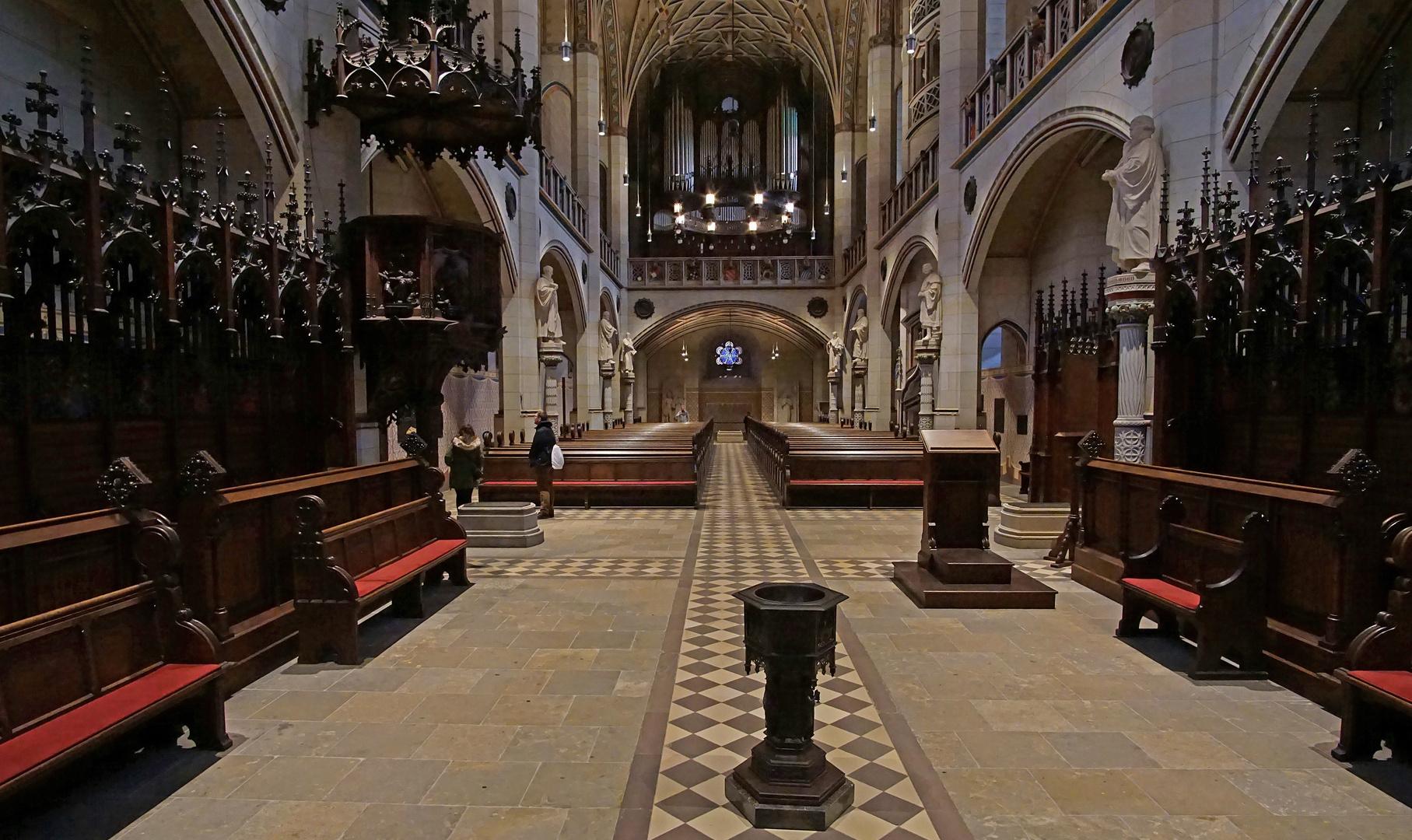 Schlosskirche zu Wittenberg