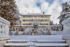 Schlossklinik Abtsee