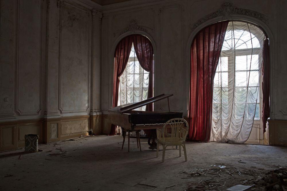 Schlossmusik