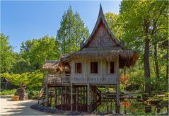 Schlosspark Arcen (2)