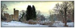 Schlosspark Babelsberg/Potsdam