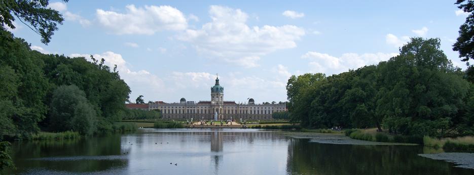 Schlosspark Charlottenburg, 29.06.08 – 10