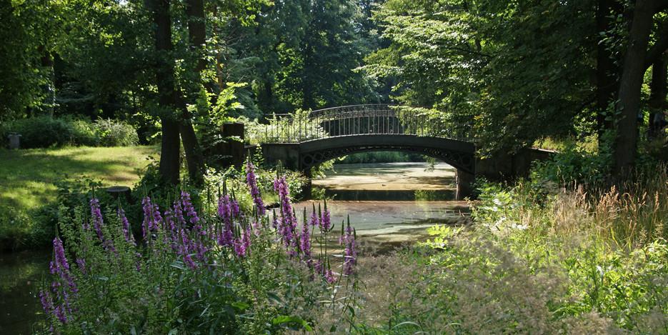 Schlosspark Charlottenburg, 29.06.08 – 16
