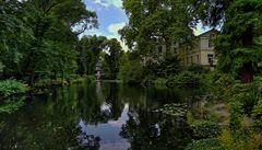 Schlosspark Eller - Düsseldorf -