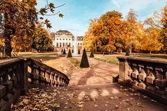 Schlosspark Fulda
