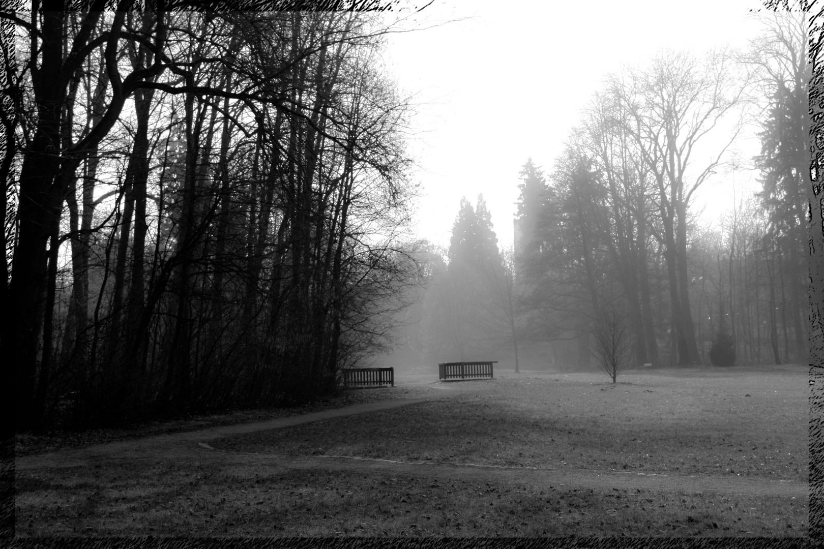 Schlosspark in Angelbachtal