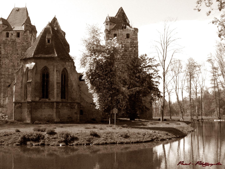 Schlosspark Inspirationen