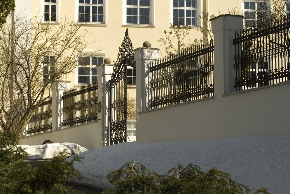 Schlosspark Isny