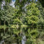 Schlosspark Krumke