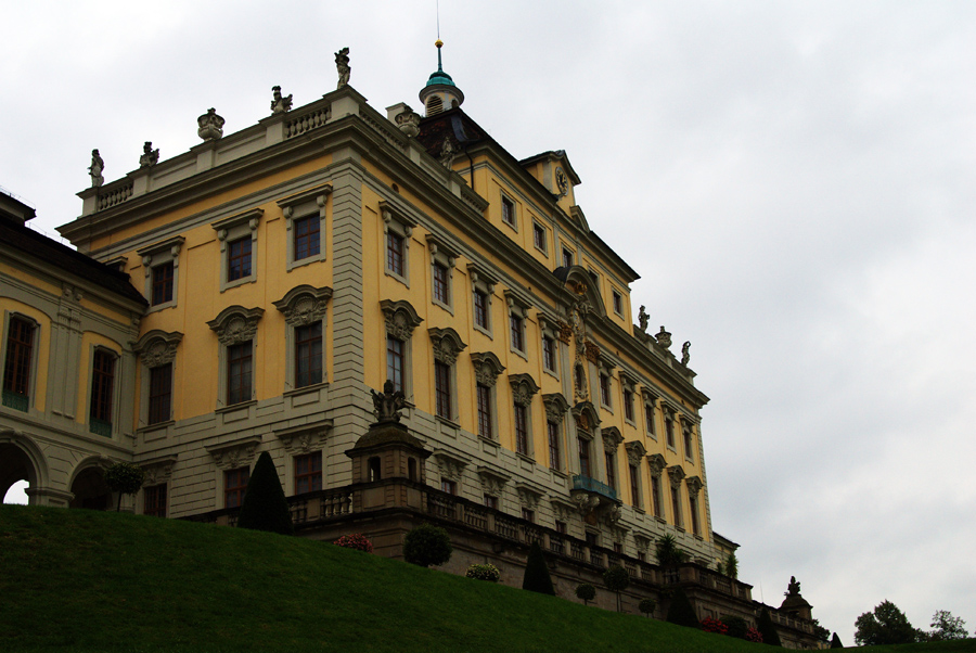 Schlosspark Ludwigsburg