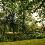 Schlosspark Pansevitz #6