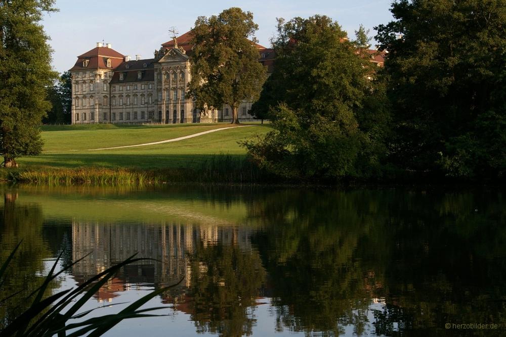 Schlosspark Pommersfelden